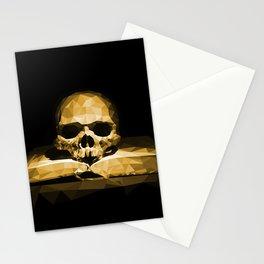 Memento mori - california sun Stationery Cards