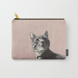 Pastel Franklin Carry-All Pouch