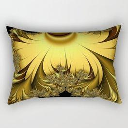 Trasformation of Reality Rectangular Pillow