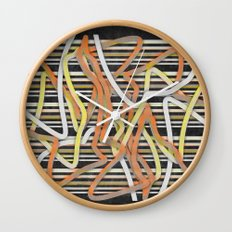 Blikko Knox Wall Clock