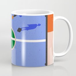 Hoops Coffee Mug