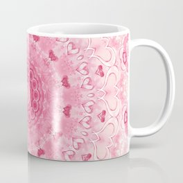 """The Suitor's Plea"" Kaleidoscope 2 by Angelique G. @FromtheBreathofDaydreams Coffee Mug"