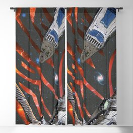 Imperial city destroyer Blackout Curtain