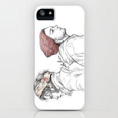 Rose and Dagger iPhone (5, 5s) Slim Case