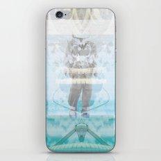 ( A || I ) spirazione iPhone & iPod Skin