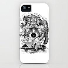 Dream Pipe iPhone (5, 5s) Slim Case