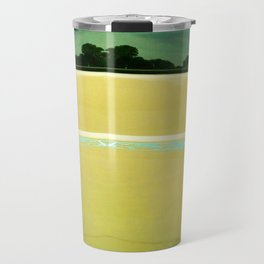 Beach to Paradise Travel Mug