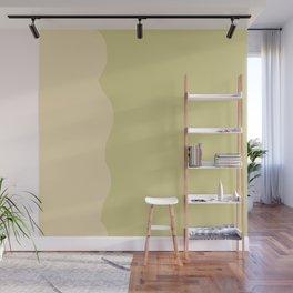 Bi camouflage Wall Mural
