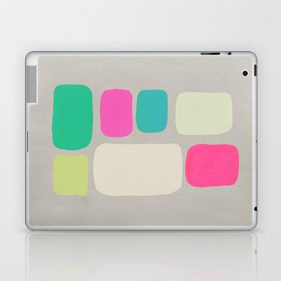 colour + pattern 2 Laptop & iPad Skin