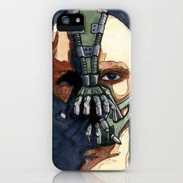 Bane iPhone Case