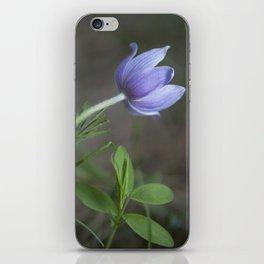 Beautiful Poison iPhone Skin