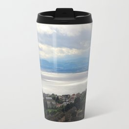Sun on the Water Travel Mug