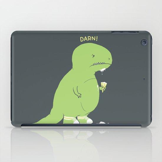 Darn! iPad Case