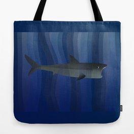 SAY ARGH Tote Bag
