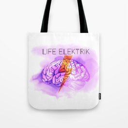 Brainstorm Tote Bag