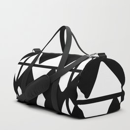 Caged Duffle Bag