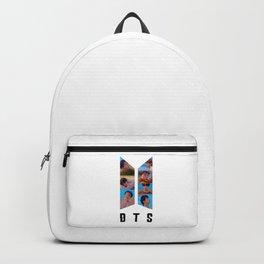 BTS ALBUM Backpack