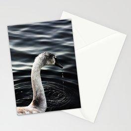 Swan lake Stationery Cards