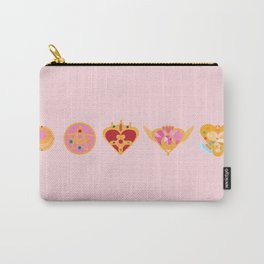 Moon Power! Carry-All Pouch