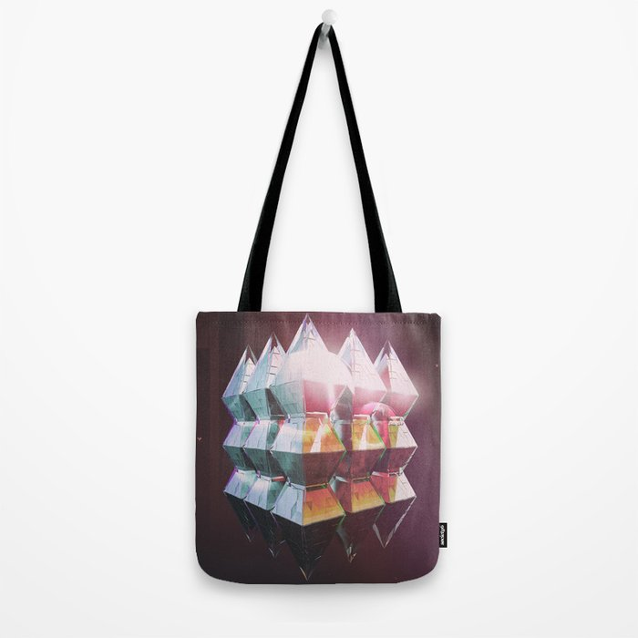 Astronaut Candy Tote Bag