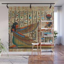 Egyptian - Isis Wall Mural