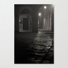A piece of Venice Canvas Print