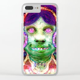 Welcome to Other Clear iPhone Case