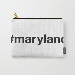 MARYLAND Carry-All Pouch