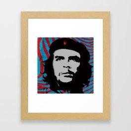 CHE0202 Framed Art Print