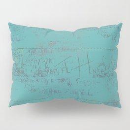 Bridgetown Lovers Pillow Sham