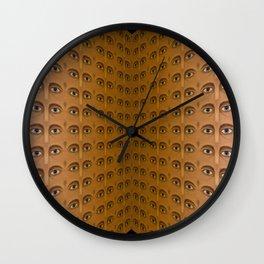 Surveillance, 2440h Wall Clock