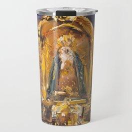 Chapelle III Travel Mug