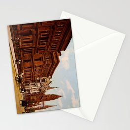 Vintage Fifth Avenue NYC Photo-Print (1900) Stationery Cards