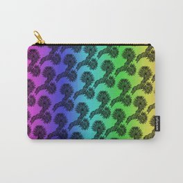 Joshua Tree Matrix by CREYES Carry-All Pouch