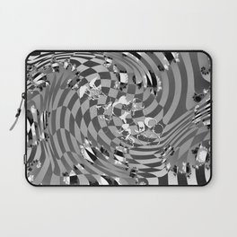 Orders of simplicity series: Patterns in nature Laptop Sleeve