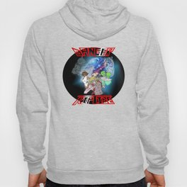 Danger Riptide Epic Graphic Hoody