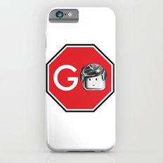 GO Slim Case iPhone 6s