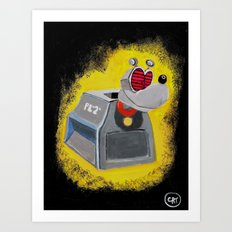 PL-2-O Art Print