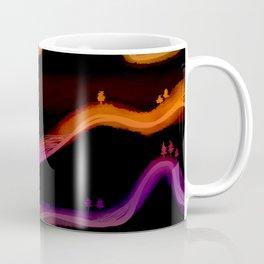 Subtract 2 Coffee Mug