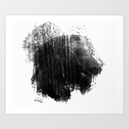 untitled_5 Art Print