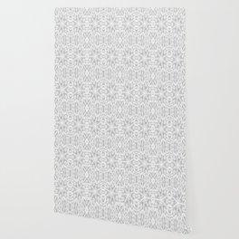 Pattern Grey / Gray Wallpaper