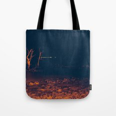 Andilana Night Tote Bag