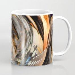 Picasso's Buttrerfly Coffee Mug