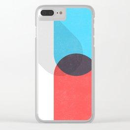 Reach Clear iPhone Case