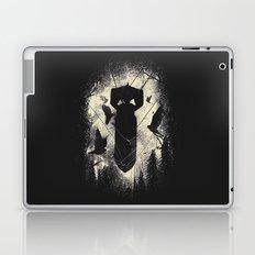Bombs Away Laptop & iPad Skin