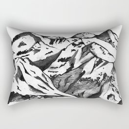 Andes Rectangular Pillow