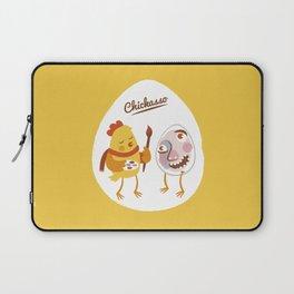 Chickasso Laptop Sleeve