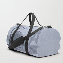 En hiver II Duffle Bag