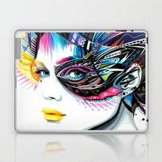 -In my Mind- Laptop & iPad Skin