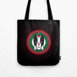 Coco Christmas Tote Bag